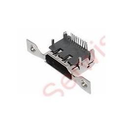 Gniazdo HDMI do montażu III...