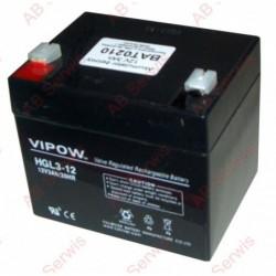 Akumulator żelowy 12V 4Ah