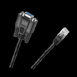 Kabel RS232 - RJ45