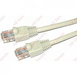 Kabel PATCH UTP 5e 5m
