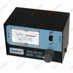 Reflektometr Sunker SWR-430