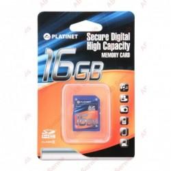 Karta pamięci SD 16GB SDHC...