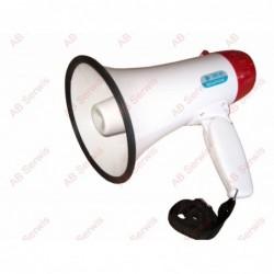 Megafon przenośny typu horn...