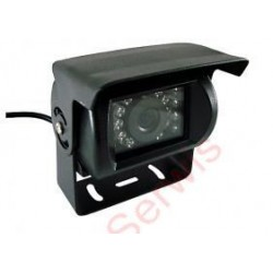 Kamera cofania bus BX08 18...