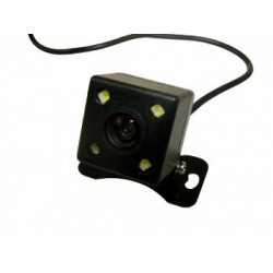 Kamera cofania kolor BX19 LED
