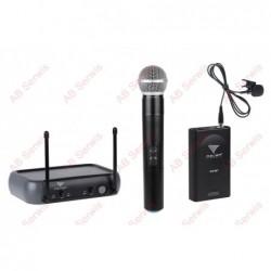 Mikrofon bezprzewodowy...
