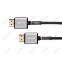Kabel HDMI-HDMI 3 m...