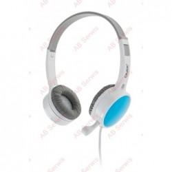 Słuchawki z mikrofonem Quer...