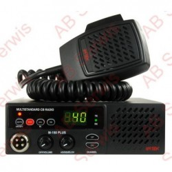Radio CB Intek M-150 PLUS