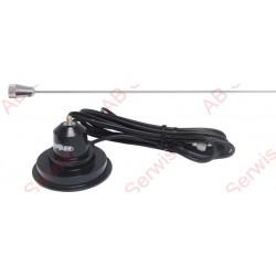 Antena CB Hustler IC100