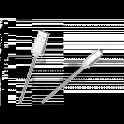 Kabel USB - wtyk typu C...