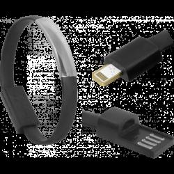 Kabel USB/iPhone 6/6s/5s...