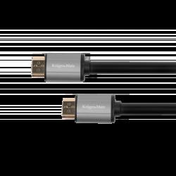 Kabel HDMI-HDMI 10 m...