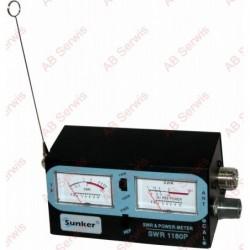 Reflektometr SWR-171 Sunker