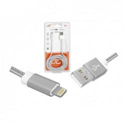 Kabel USB -Iphone 6, 2m,...