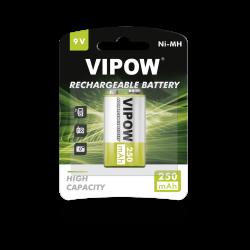 Akumulatorek VIPOW HF9 250...
