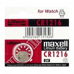 Bateria litowa Maxell...