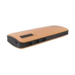 POWER BANK 20000mAh LCD 3 x...