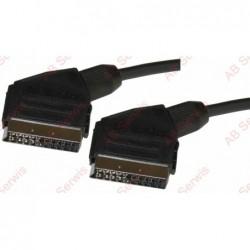 Kabel EURO-EURO 21-PIN 1,2...