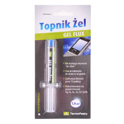 Topnik Żel 1.4cm3 AG...