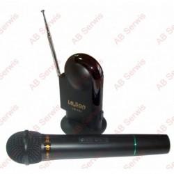 Mikrofon bezprzewodowy kpl....