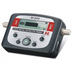Miernik Sat-Finder SF-200...