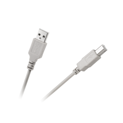 Kabel USB A/B...