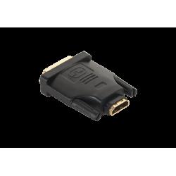 Przejście HDMI gniazdo-DVI...