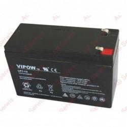 Akumulator żelowy 12V 7 Ah