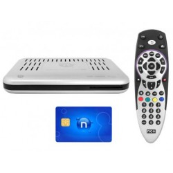 Usługa telewizyjna NC+ 12...