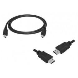 Kabel HDMI-HDMI 3 m v2.0 4K