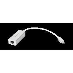 Adapter karta sieciowa USB...