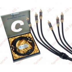 Kabel 3RCA-3RCA Component...
