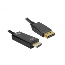 Kabel DisplayPort - HDMI...