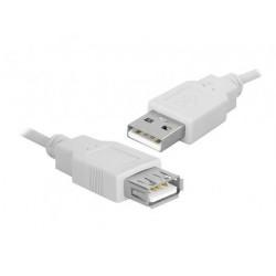 Kabel przedłużający USB A/A...