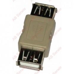 Złącze USB gniazdo A-gniazdo A