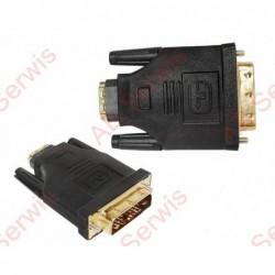 Przejście HDMI gniazdo -...