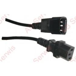 Kabel zasilający PC /...