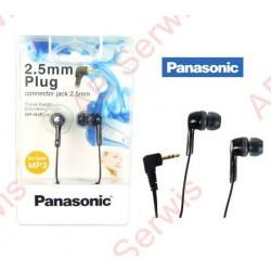 Słuchawki Panasonic RP-HJE201