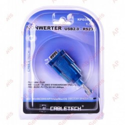 Konwerter USB2.0 - RS232